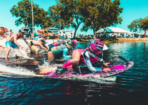 MotoSurf America Orlando, FL – April 27-28, 2019