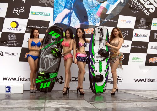 MotoSurf WorldCup – Shenzhen – China 2015