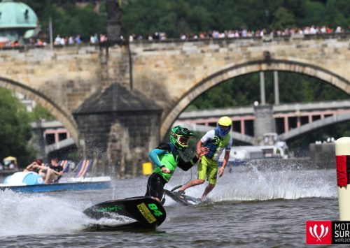 MotoSurf WorldCup – Prague – Czech Republic 2016