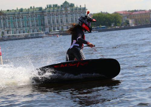 MSWC Saint Petersburg – Russia 2017